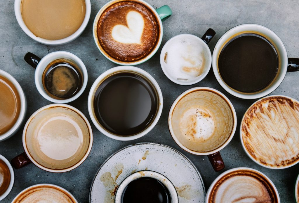 Millennial personalization with coffee example ID 113342531 © Rawpixelimages   Dreamstime.com