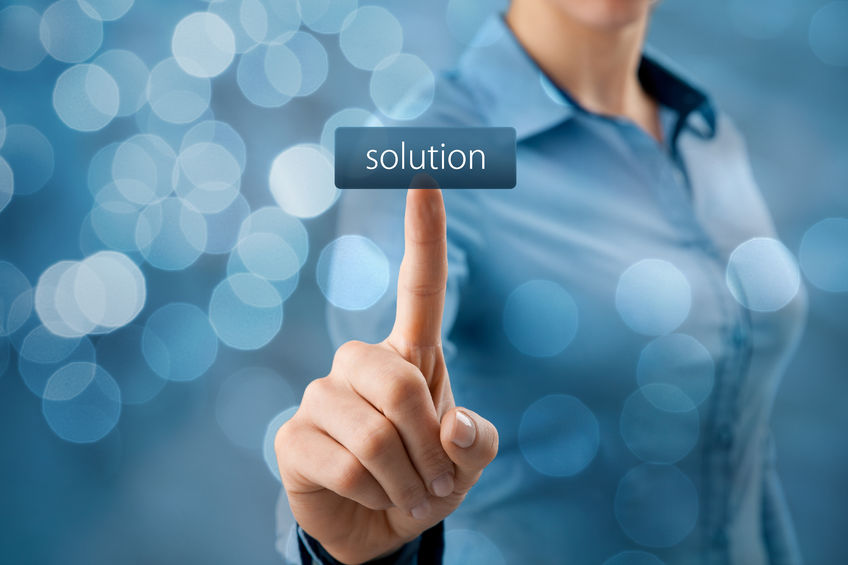 Streamlining Customer Experience is a solution
